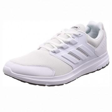 191.31元日本直邮!adidas 阿迪达斯 galaxy 4 男士休闲跑步鞋