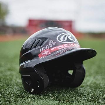 214.06元美國直郵!Rawlings 羅林斯 Coolflo 青少年T型棒球頭盔(5-7歲)