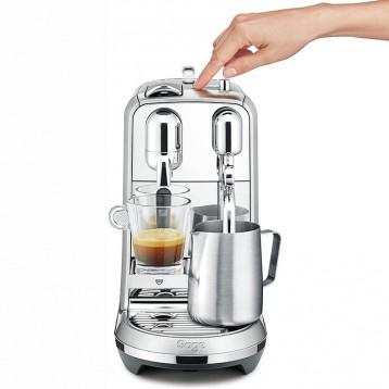 2564.69元英國直郵!Nespresso Sage Creatista Plus 意式全自動膠囊咖啡機