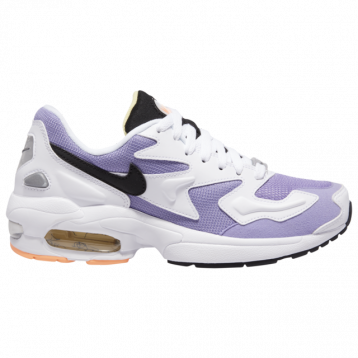 Nike 耐克 Air Max 2 Light 男子复古运动鞋 $119.99(¥983.92)