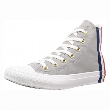 CONVERSE匡威 全明星Trico Line HI 帆布运动鞋(26.5-28码/三色)¥309.24日本直邮