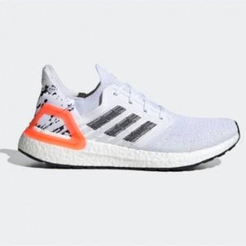 最后幾天!還有新配色!這次阿迪是認真的在打折!Ultraboost 20跑鞋 ¥699