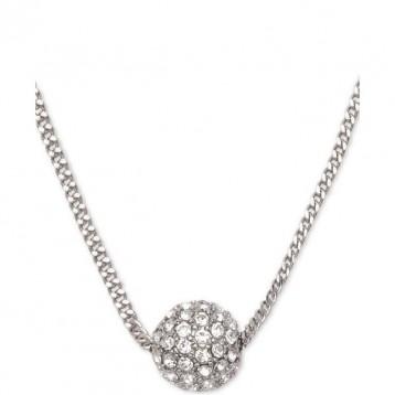 多色补货~Givenchy 纪梵希 玫瑰金彩色星球水晶项链 特价$15.99(¥131.12)