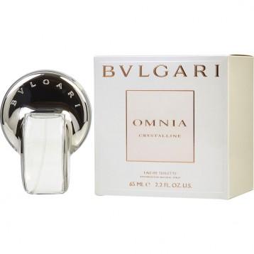 BVLGARI BVLGARI 宝格丽 白晶莹女士淡香水 EDT 65ml 特价$19.59(¥160.64)