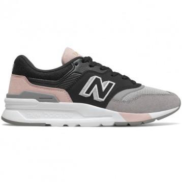 New Balance 新百伦 997H 女子运动鞋 3.9折+无门槛免官网运费