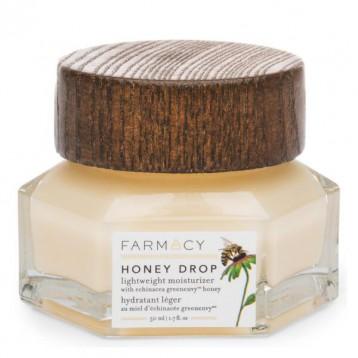 蜂蜜水润面霜 FARMACY Honey Drop Lightweight Moisturising Cream £42(¥441.42)