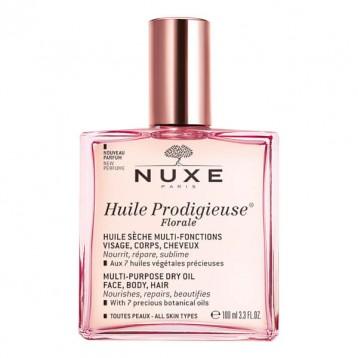 NUXE 欧树滋养肌肤晶莹护理油 粉油 100ml £29.5(¥310.04)