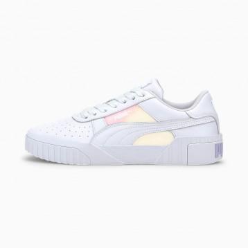 Puma 彪马 Cali Glow 女子板鞋 镭射 $80(¥656)