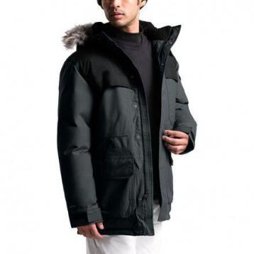 北面North Face McMurdo羽绒风雪大衣II -男式 4.5折好价,1205.4元