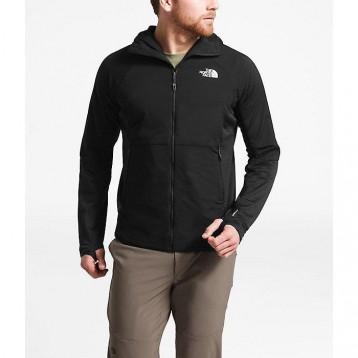The North Face Men's Ventrix LT Fleece Hybrid 卫衣 5折好价,811.72元