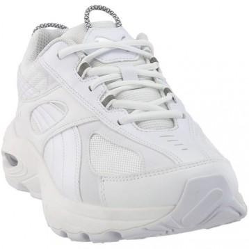 Puma 彪马 Cell Speed Reflective 白色运动鞋 特价$59.95(¥491.59)