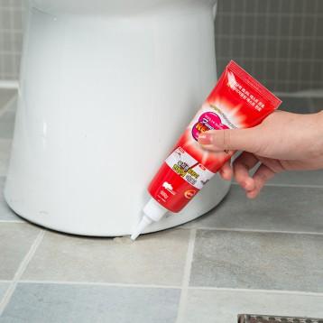 你不服不行的清洁神器!韩国进口 墙面玻璃胶洗衣机橡胶密封圈除霉菌啫喱