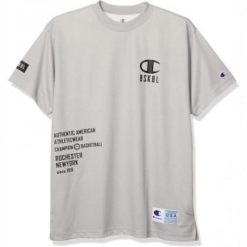 173.70元日本直邮!Champion 日线冠军 篮球司机 速干T恤 C3-RB342 男士(多色)