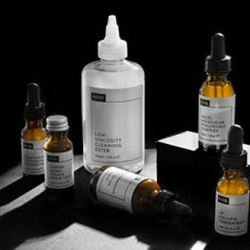 加拿大 小众科技护肤精华品牌:NIOD 微整形的原液精华【全线7折】