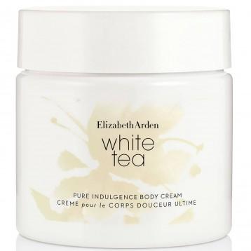 109.19元英国直邮!Elizabeth Arden 伊丽莎白雅顿 White Tea Body Cream白茶身体乳400ml