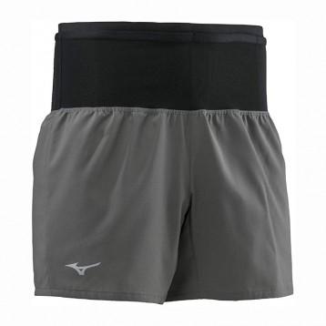 217.41元日本直邮!Mizuno 美津浓 宽腰多口袋跑步短裤 J2MB8510 男士(M码)