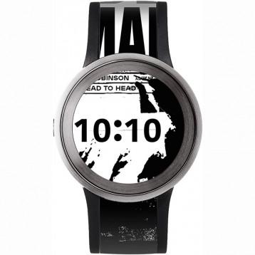 100+表帶表盤肌膚讓你隨心而變:Sony 索尼 FES-WA1 U E-Paper 時裝數碼手表  ¥999元英國直郵