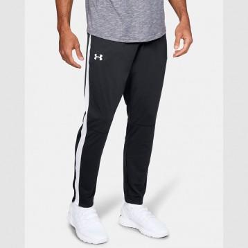 ¥329元包邮!UA 安德玛 Sportstyle Pique 男士长裤(三色)