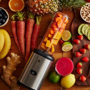 199元包邮!10秒出汁:WMF 完美福 便携式小型榨汁机