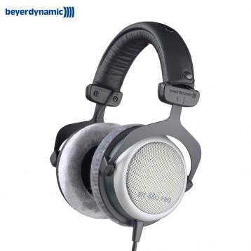 1067.44元美国直邮!beyerdynamic 拜亚动力 DT 880 Pro 头戴式录音棚耳机