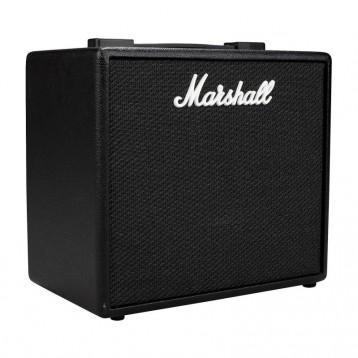 MARSHALL 马歇尔 CODE25蓝牙吉他音响亚马逊海外购