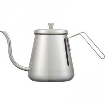 Kalita 卡丽塔 TSUBAME 不锈钢咖啡手冲壶1L亚马逊海外购