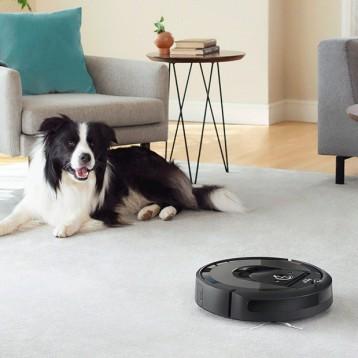 iRobot Roomba i7智能家用全自动扫地吸尘器 亚马逊海外购