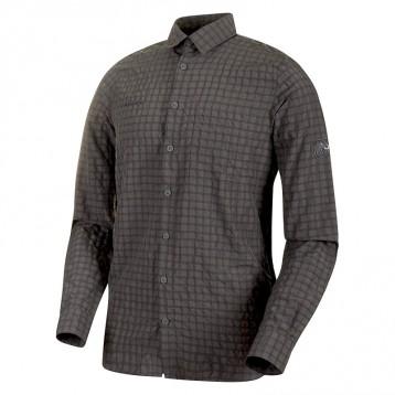 Mammut 猛犸象Lenni 轻薄速干透气防晒长袖衬衫 亚马逊海外购