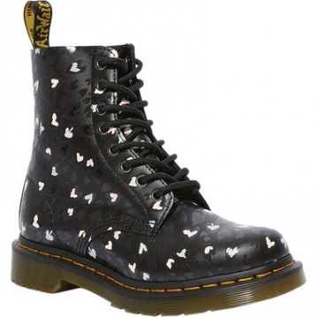 Dr. Martens 1460 Pascal Printed Ankle 短靴 (Women's) $159.95(¥1204.42)