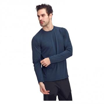 限码好价:MAMMUT 猛犸象 男士轻量速干长袖T恤 亚马逊海外购
