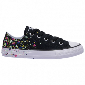Converse All Star Ox - 中童款 特价$24.99(¥189.67)