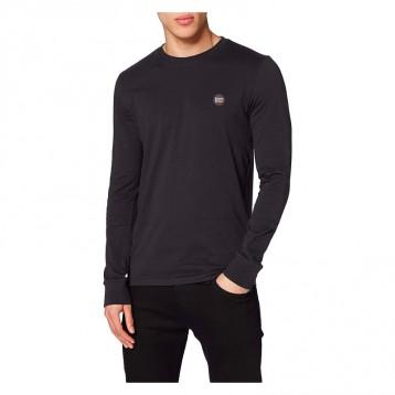 限码好价:Superdry 极度干燥 Collective LS 男士休闲长袖T恤 亚马逊海外购