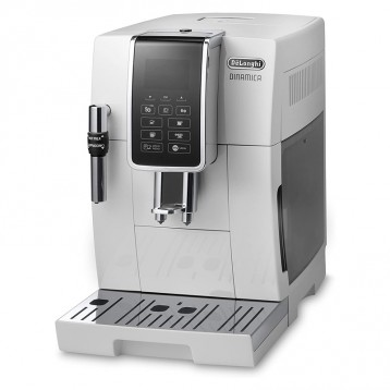 2972.91德国直邮!De'Longhi 德龙 Dinamica ECAM 350.35.W全自动咖啡机