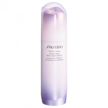 Shiseido 资生堂新透白美白精华 50g £112(¥1048.32)