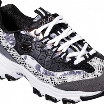 Skechers 斯凯奇 D'Lites 女子运动鞋 $64.95(¥492.97)