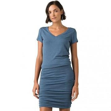 51折$39.99美金!Prana Women's Foundation Dress