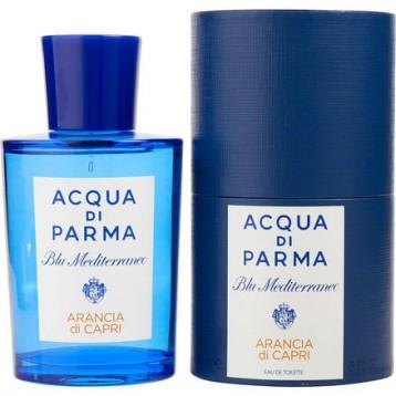 ACQUA DI PARMA 帕尔玛之水 蓝色地中海 卡普里香橙淡香水 EDT 150ml 特价$89.59(¥679.99)