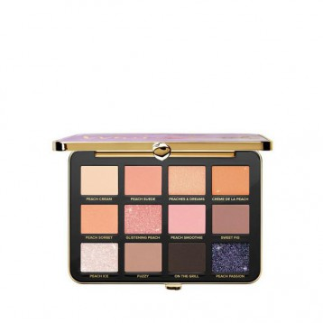 Too Faced 白桃盘 12色眼影 £31.5(¥294.84)