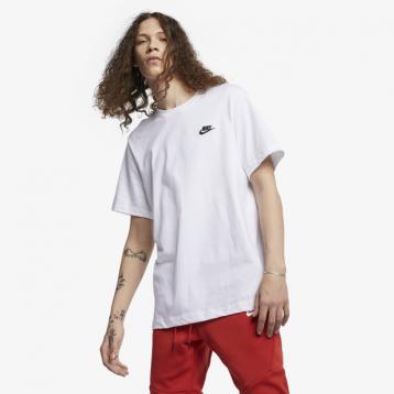 Nike 耐克 男子短袖T恤 8折+满¥371.91享额外7.5折