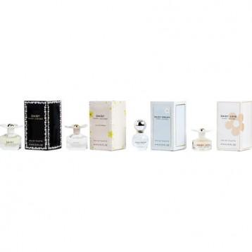 Marc Jacobs 马克雅可布 女士香氛4件套装 特价$38.49(¥292.14)