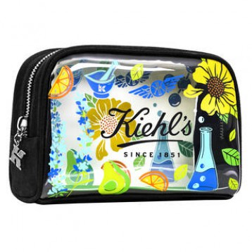 Kiehl's 科颜氏 健康肌肤入门套装 $68(¥516.12)
