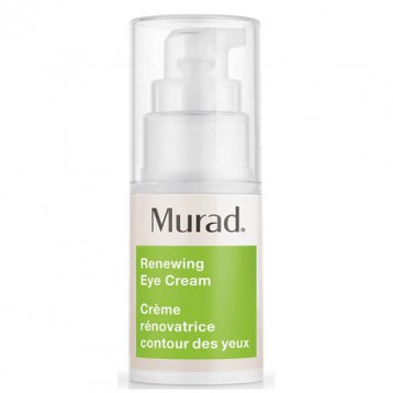 Murad Resurgence Renewing Eye 保濕霜 (15ml) £65(¥608.4)
