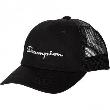 73.97元日本直邮!冠军 Champion 儿童网眼帽(黑白两色)