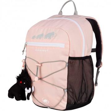 MAMMUT 猛犸象 First 儿童休闲舒适运动双肩背包 亚马逊海外购