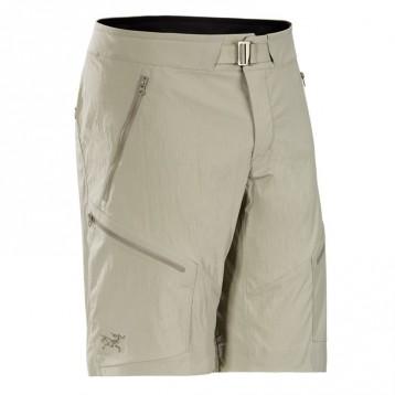 630元包邮包税!始祖鸟 Arcteryx Men's Palisade Short 男士速干短裤(吴哥灰)