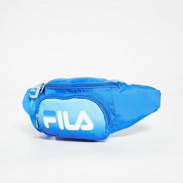 【包邮包税】 Fila 渐变色腰包 蔚蓝色