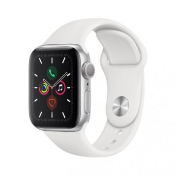 新低2369元包邮!苹果 Apple Watch Series 5 智能手表 40mm GPS款