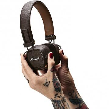Marshall 马歇尔 Major III 头戴式耳机