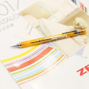 21.75元/支!日本ZEBRA斑马 MA42 自动铅笔 (0.5mm)