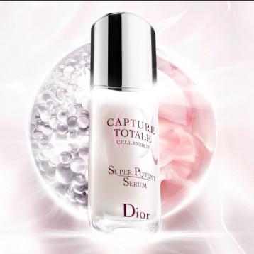 Dior 迪奥 小A瓶 肌活蕴能精华 50ml  亚马逊海外购